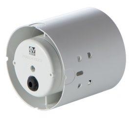 Vortice MG 150/6 LL T csőbe tolható axiális kisventilátor időkapcsolóval