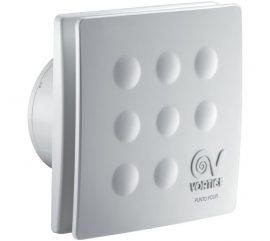 """Vortice Punto MFO 90/3,5"""" T axiális kisventilátor, állítható időkapcsolóval"""