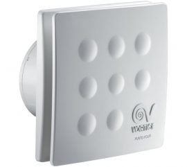 """Vortice Punto MFO 120/5"""" T axiális kisventilátor, állítható időkapcsolóval"""