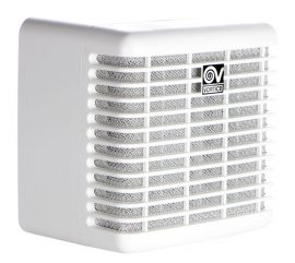 Vortice Vort Press 110 LL T radiális kisventilátor, állítható időkapcsolóval