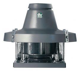 Vortice TRM 15 E 4P tetőventilátor