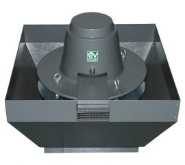 Vortice TRT 100 ED V 4P tetőventilátor