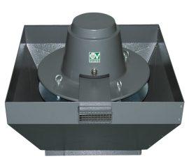 Vortice TRT 150 ED V 8P tetőventilátor
