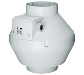 Vortice CA 100-VO D in-line centrifugális csőventilátor