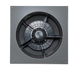 Vortice CA 125 MD E W centrifugális fémházas csőventilátor szerelőlappal