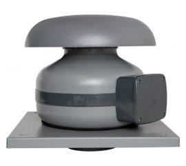 Vortice CA 125 MD E RF tetőventilátor
