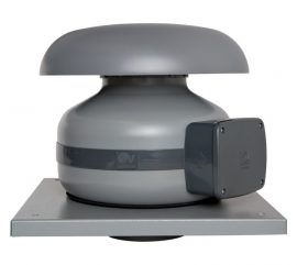 Vortice CA 150 MD E RF tetőventilátor