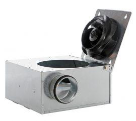 Vortice CA IL 100 hangcsillapított ventilátor