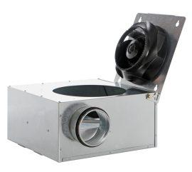 Vortice CA IL 125 hangcsillapított ventilátor