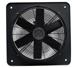 Vortice E 354 T ATEX II 2G/D H T3/125 °C GB/DB Robbanásbiztos fali axiál ventilátor