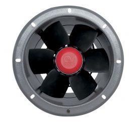 Vortice MPC-E 254 T csőperemes axiál ventilátor