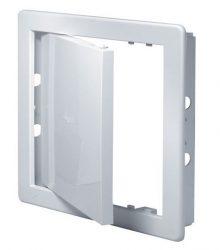Awenta DT26 műanyag szervizajtó 150X300 fehér színben