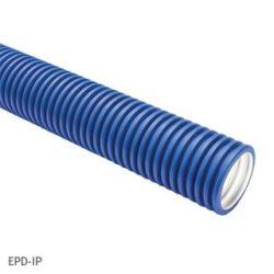 EPD-IP 75 mm kétrétegű antibakteriális flexibilis cső