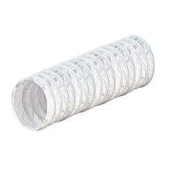 Awenta KE100-10 flexibilis műanyag cső 100mm/1méter
