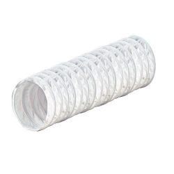 Awenta KE125-30 flexibilis műanyag cső 125mm/3méter