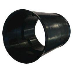 LPE-P 75 mm PVC csőtoldó