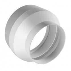 Awenta ROK műanyag szűkítő idom 120/100