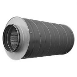 SLL 125 hangcsillapító 900 mm hosszúságban