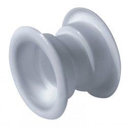 Awenta T14 ajtógyűrű fehér