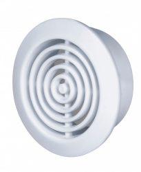Awenta T72 bútor, ajtórács fehér színben NA45