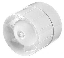 Awenta WKA100 TURBO csőbe tolható fali axiális ventilátor