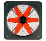 Vortice Fali Axiál ventilátorok